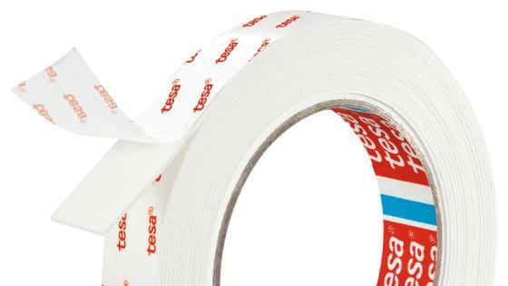 cinta de doble cara para colgar;cinta de doble cara resistente;cinta para colgar;cinta para colgar en paredes pintadas;cintas para colgar;colgar sobre paredes pintadas