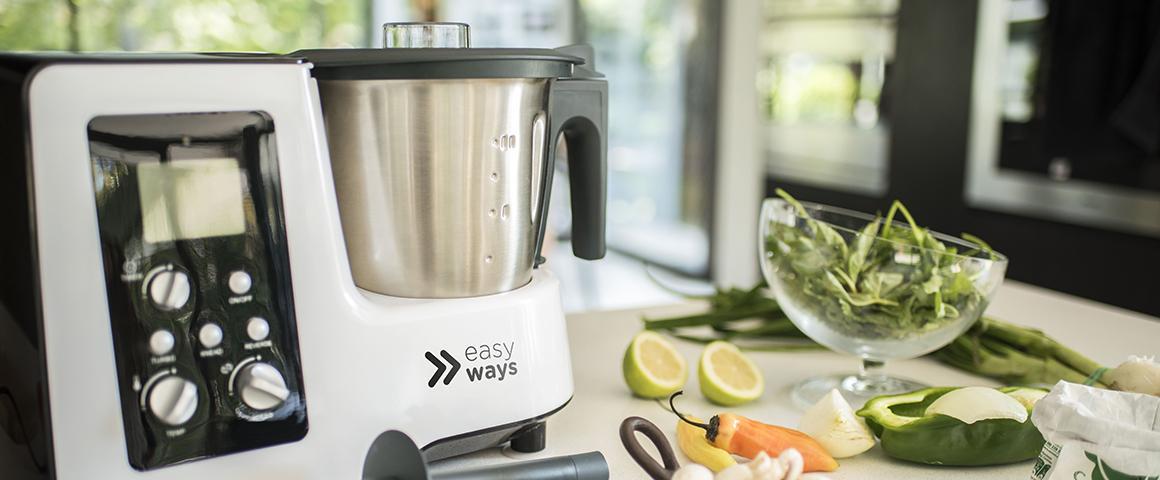Solución simple con Kitchen Pro