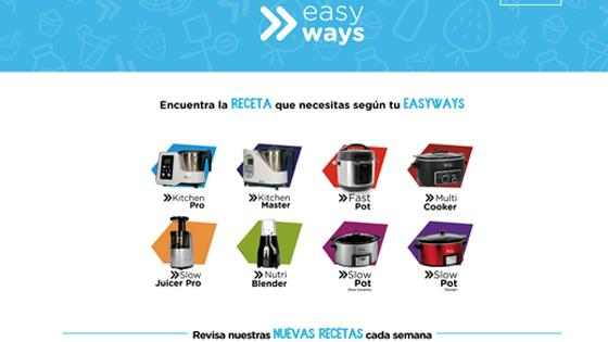 Productos EasyWays