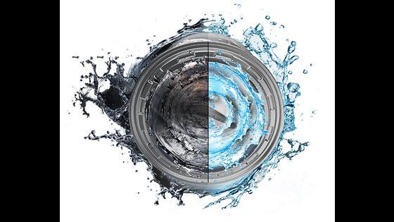 Lavadora secadora con Addwash 12/7 kg