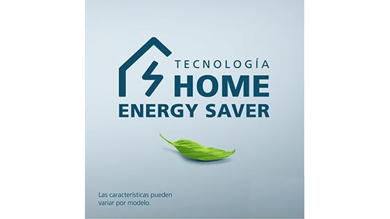 Ahorro de energia.