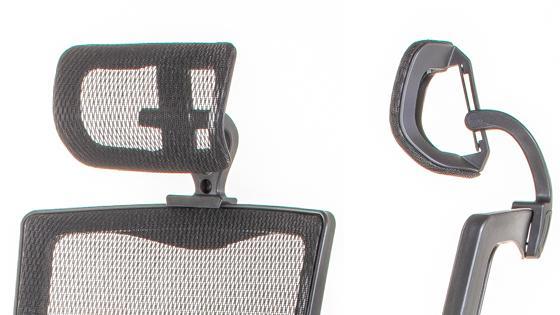 Cabecero Silla Gerencial Maska-1 con Cabecero