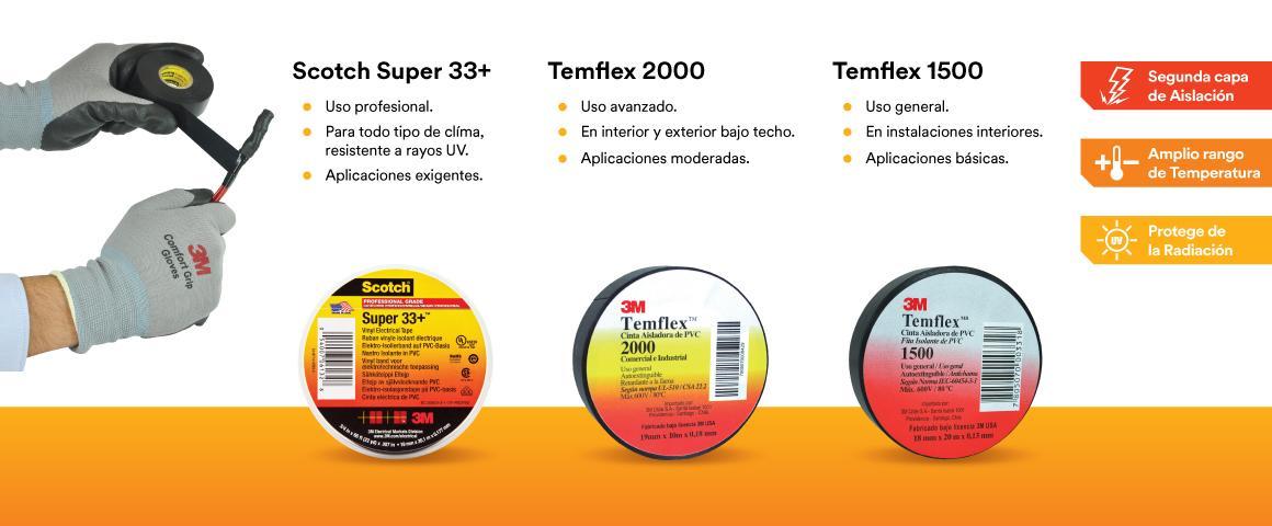 Temflex 1500