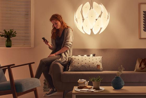 Smart Volume una lámpara decorativa para cada espacio