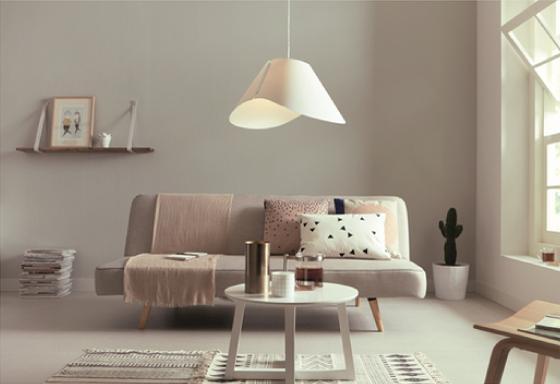Smart Volume crea hermosos efectos de luz