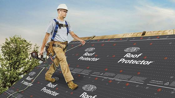 4200349 tyvek dupont roof protector
