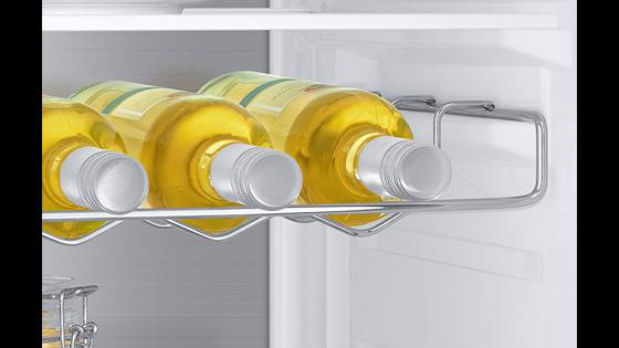 Refrigerador Side By Side con sistema All Around Cooling