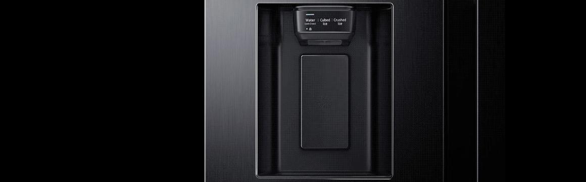 Samsung Side by Side de 617L con Space Max