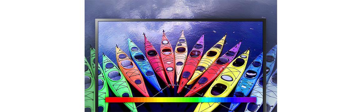 FHD TV J5202 Series 5