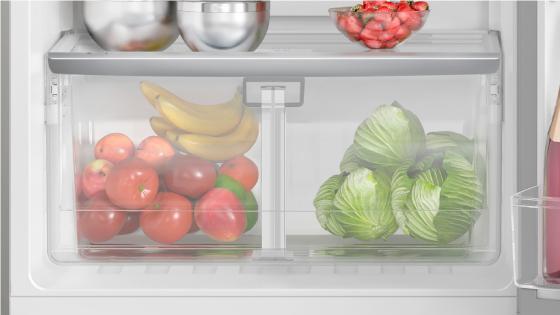 Zona Fresca (Verdulero de gran capacidad) con el Refrigerador Advantage 5700E