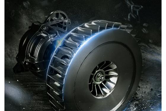 Midea Motor Technology