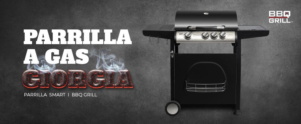 PARRILLA BBQ GRILL