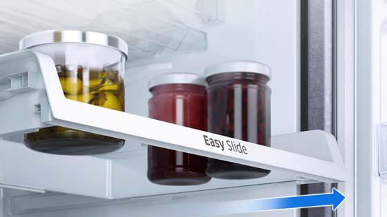 Samsung Refrigerador con Digital Inverter 300 L