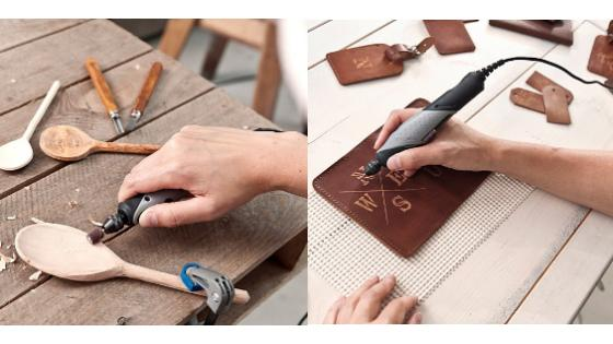 crear con dremel stylo