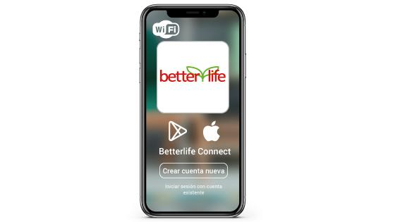 Split betterlife