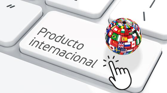 Marketplace internacional