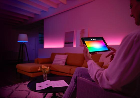 Iluminación inalámbrica para tu hogar