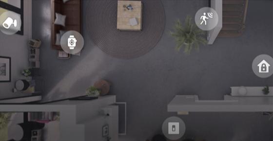 Aplicación Philips Hue para tu hogar