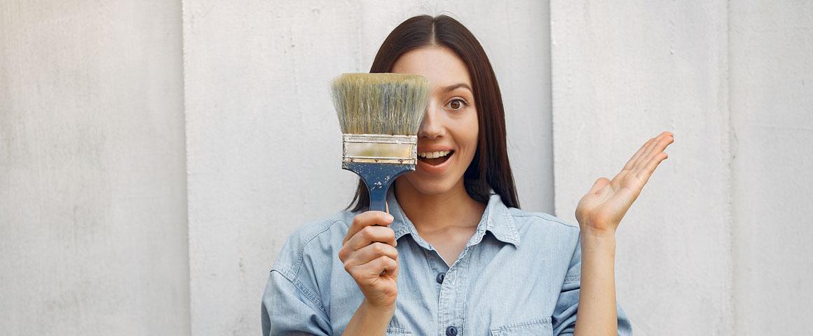 Pintura Reciclada, Pintura Ecologica, Pintura sustentable, Pinturec