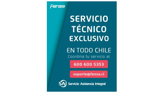 Red de Servicios Exclusivos de Asistencia Integral, SAI.