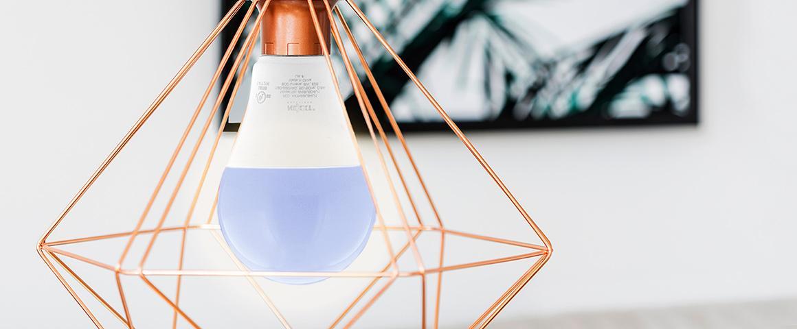 Ampolleta led wifi