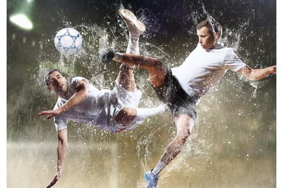 Lavado ropa deportiva