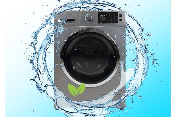 Storm Wash + eco Wash