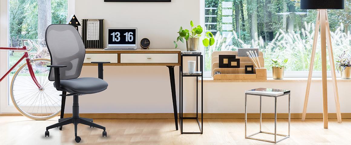 Silla escritorio Italiana