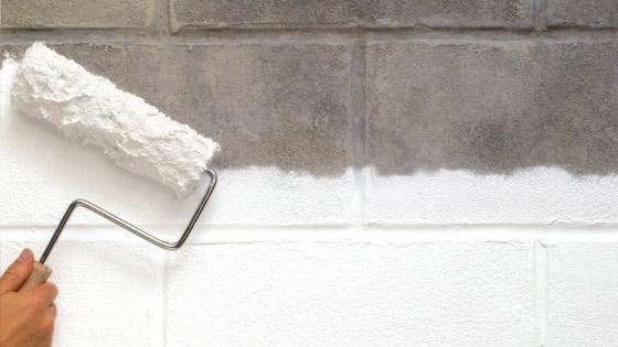 esmalte base agua, zinsser, rust oleum, hongo, moho, terminación superficies, autoimprimante, superficies difíciles