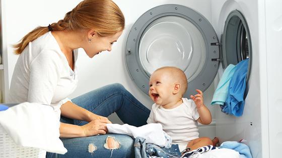 Programa Ropa Bebé
