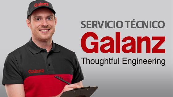 Servicio Tecnico Galanz