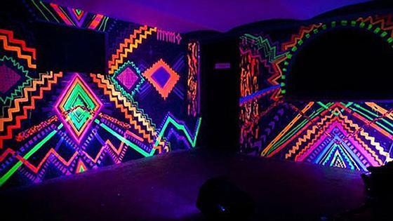 spray aerosol 94 mate pintura mtn montana colors arte urbano graffiti decoración creatividad fluorescente fluor fosforito