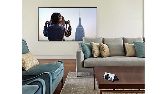 LED Samsung 50¿ TU7090 Crystal UHD 4K Smart TV 2020