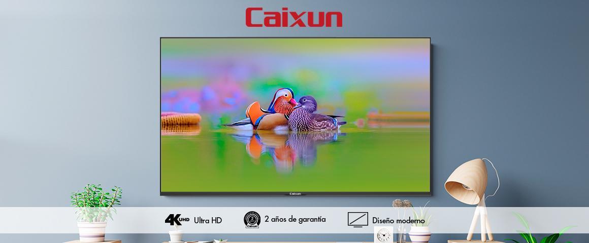 Televisor Caixun 75