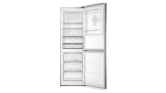 Ancho compacto de 60cm con el refrigerador Frost Free Bottom Freezer DB60S 322L