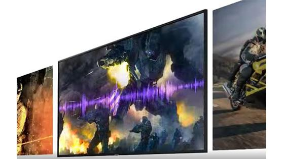 LED Samsung 55¿ TU7090 Crystal UHD 4K Smart TV 2020