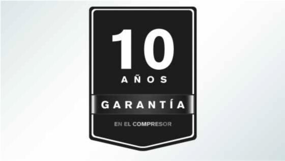 Garantía Hisense 10 Años