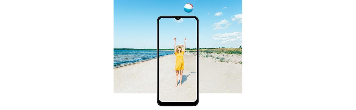 Samsung Galaxy A02s, 32GB, Azul