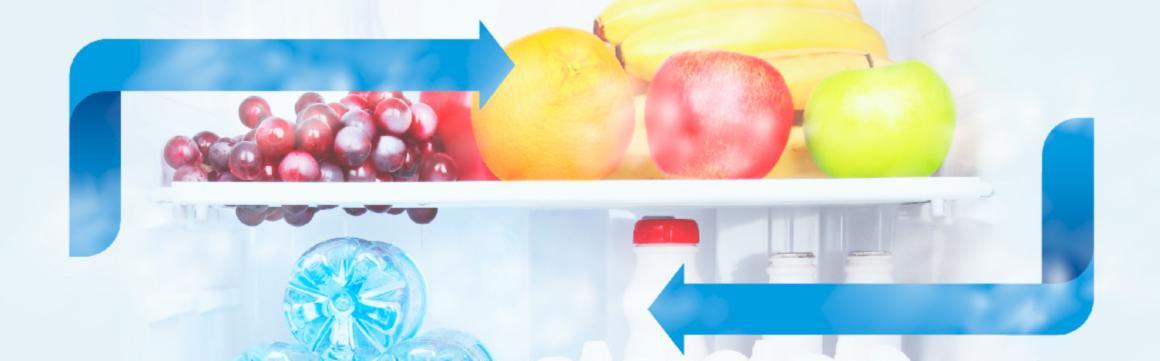 Refrigeración Smart Cooling
