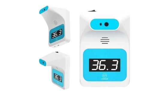 Termometro Automatico