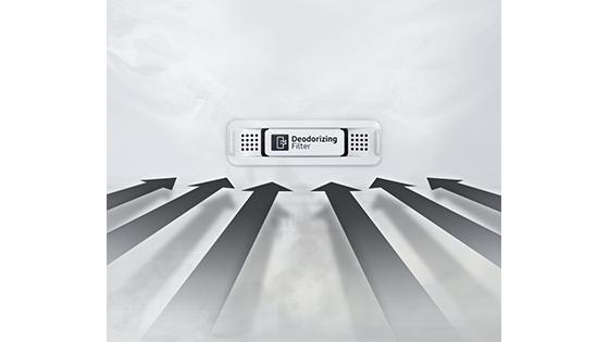 Samsung Top Mount de 234L con All Around Cooling