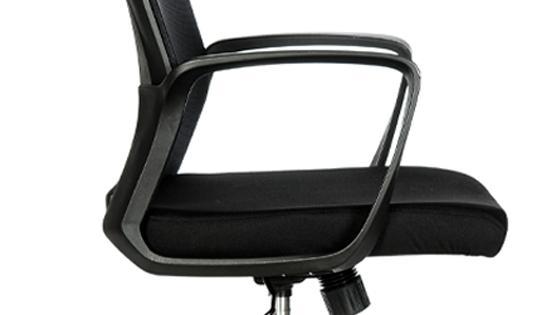 silla escritorio ergonomica malla
