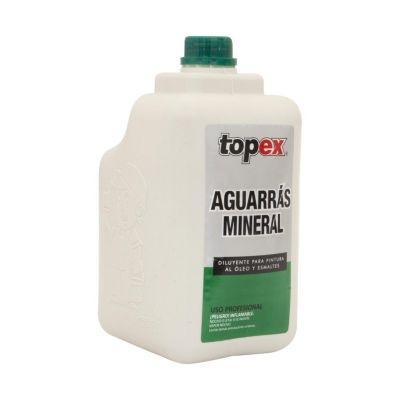 Aguarras mineral Profesional 3.5 L