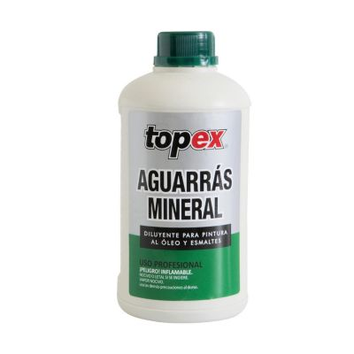 Aguarras mineral Profesional 1 L