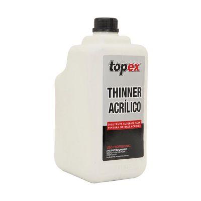 Thinner acrílico Profesional  3.5 L