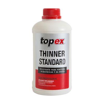Thinner estándar Profesional  1 L
