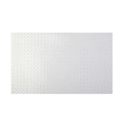 Cubrealfombra transparente 66 cm