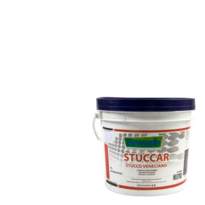 Stuccar Blanco 4L