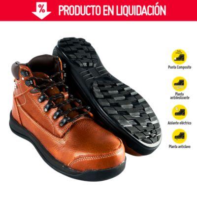 Zapatos de Seguridad Normand T38