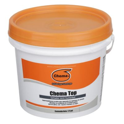 Chema Top antisalitre 1/4 gl